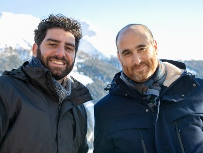Data Collaboration - Ruben Arnold and Jonathan Rouach