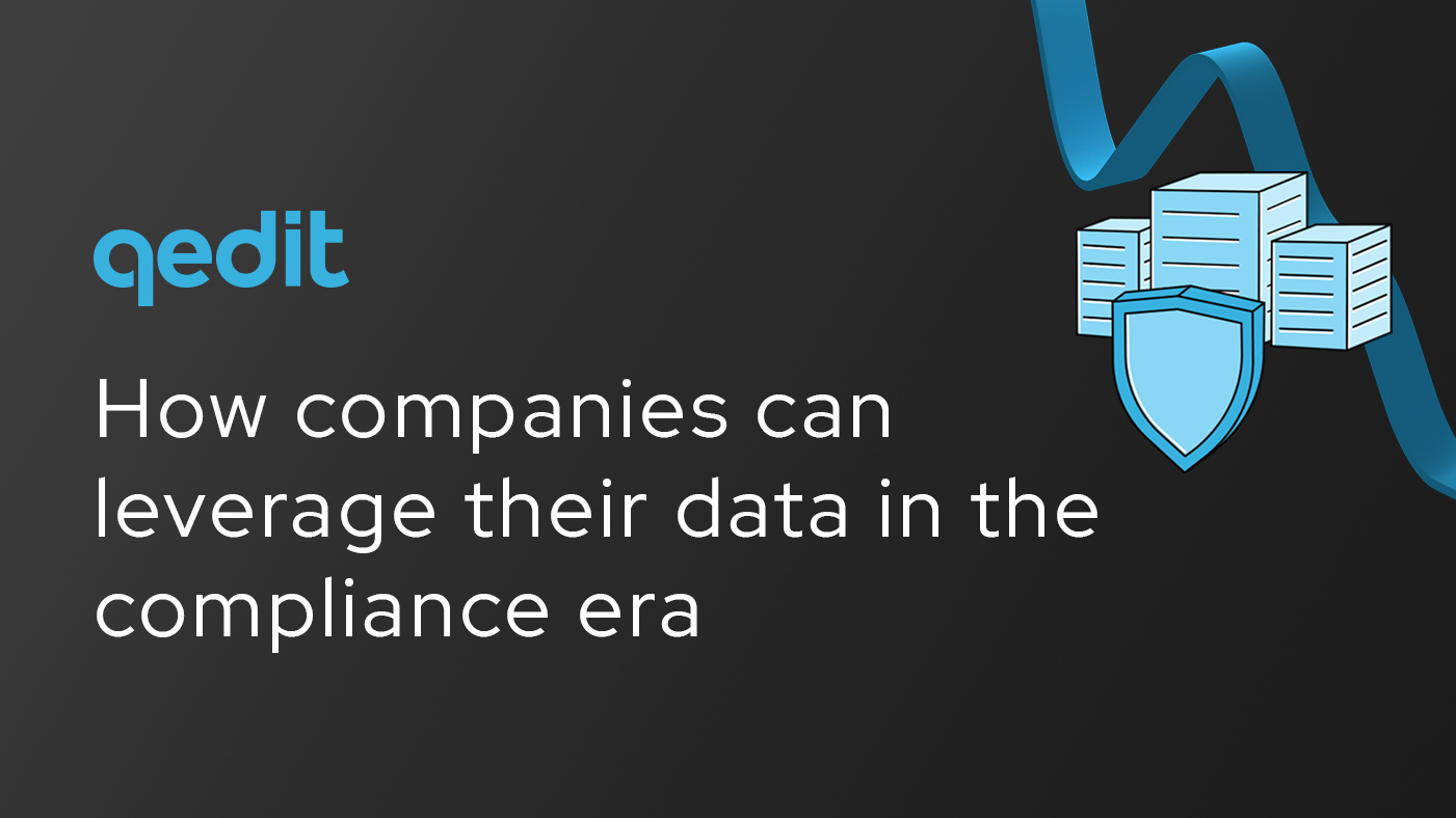 How companies can leverage data