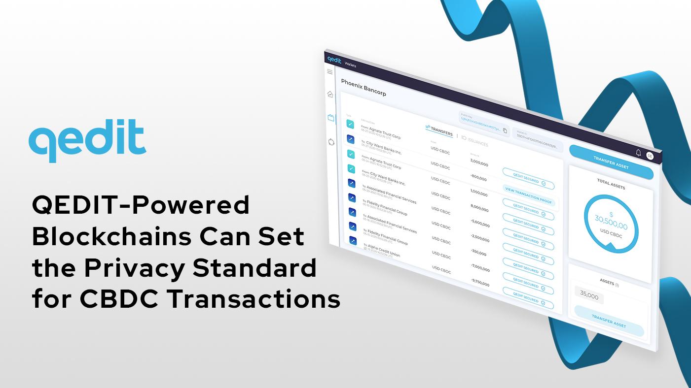 Privacy Standard for CBDC Transactions